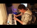 Armin van Buuren - Communication (by Orjan Nilsen)