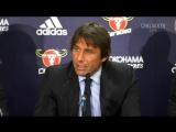 Антонио Конте новый главный тренер лондонского «Челси»