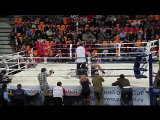 Российский спецназовец vs Американский морпех