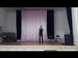 Ярмак Мама (Репетиция на концерт)))