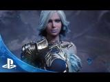 Новый герой в Paragon: Аврора