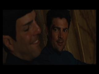 Спок смеется (Стартрек. Бесконечность / Star Trek. Beyond)