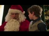 Плохой Санта 2 Red Band Trailer (кубик в кубе)