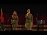 Геннадий Самойлов Концерт в ФСБ