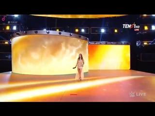 [WWE QTV][Raw] 13 February 2017]Emmalina On Raw]Emma Returns]vk.com/wwe_restling_qtv