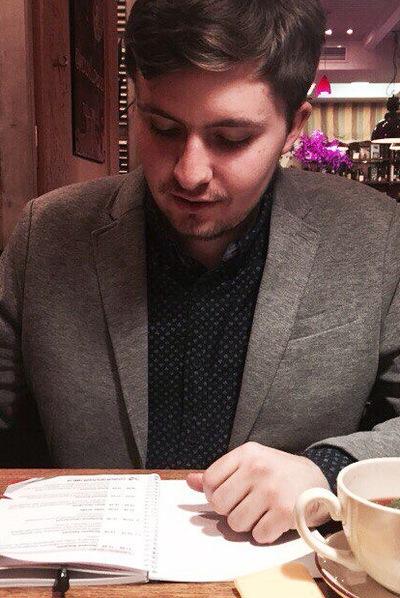 Иван Данильченко
