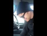Never Say Die Van Jams ft Brendan McMillan on the synth/cell phone