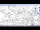 Урок №8 Как построить 3d модель в Mapinfo Vertical Mapper