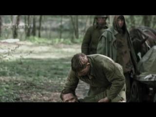 Конвой (2017) 3 серия