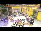 20170504 Happy together Season 3 Sam Kim - Playing with fire (BLACKPINK cover)