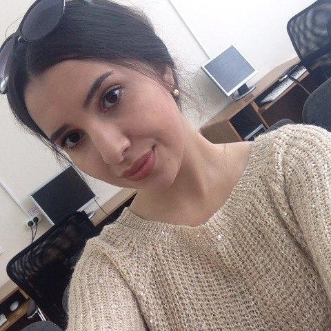 Диляра Рамизова - фото №2