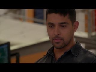 Морская полиция: Спецотдел 14 сезон 5 серия [coldfilm]