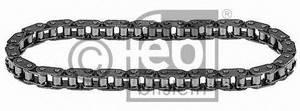 Цепь, привод маслонасоса для BMW 02 кабрио (E10)