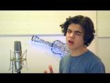 Stay - Zedd, Alessia Cara (Cover by Alexander Stewart)