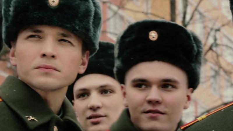 Ролик о ветеране Великой Отечественной Войны