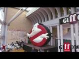 GHOSTBUSTERS on Giffoni Film Festival (16.07.2016)
