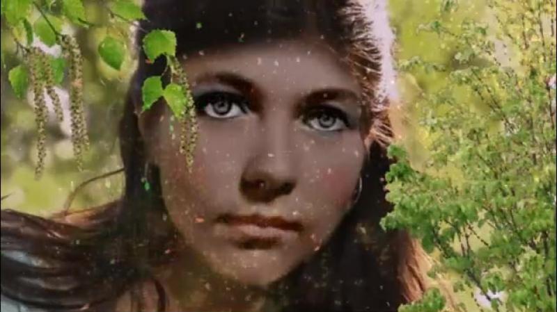 ВИА Лейся, песня - Где а твоя милость была