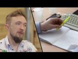 Руслан Тугушев (основатель Boomstarter) _ Интервью _ Телеканал «Страна»