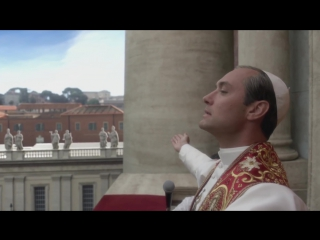 Молодой папа / the young pope.1 сезон.русский трейлер (2016) [1080p]