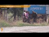Украина_ ЖЕСТЬ! Как бойцы батальона «Донбасс» БОМБЯТ позиции ополченцев! Украина новости