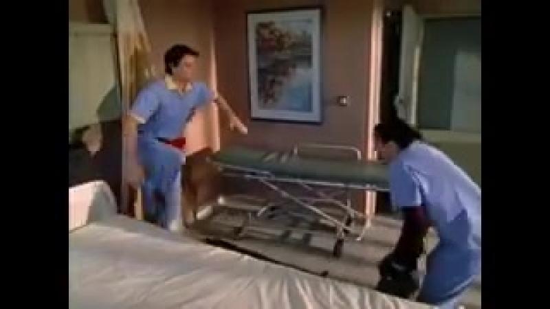 Scrubs (Клиника) Зов Тода