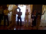 Линда Идрисова танец