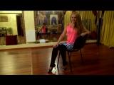 индивидуальное English Lady Dance