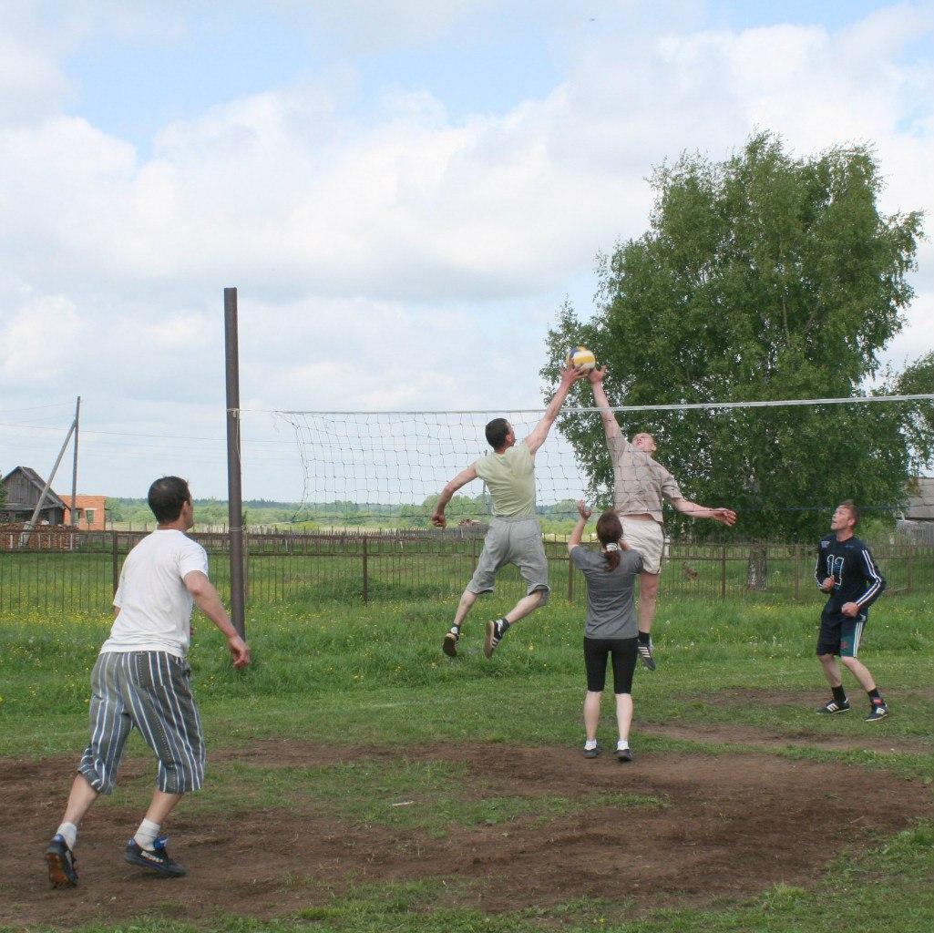 Региональный этап Всероссийских летних сельских спортивных игр состоится 29 мая