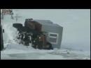 Дальнобойщики Севера. Дороги крайнего севера Зимник Russian Truckers Russian roads - YouTube
