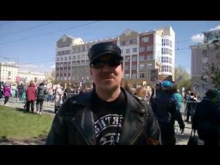 Поздравление С Днём победы нашего братки Олега Медведева