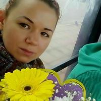 Вероника Симанина