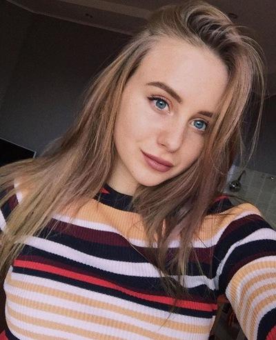 Юлия Евгеньева