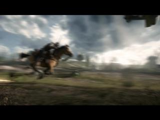 Battlefield 1 – Критики в восторге