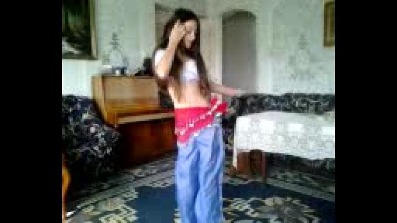 Танец это твой пульс биение твоего сердца твое дыхание