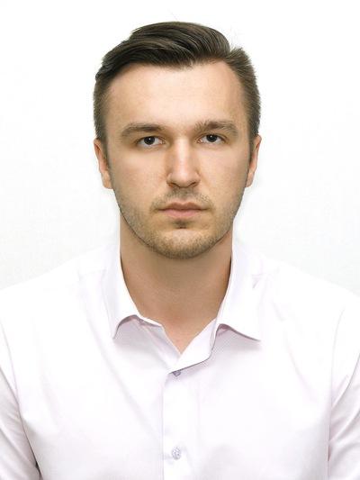 Сергей Мосияченко