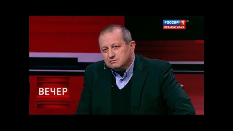 Кедми развенчал мифы о Сталине. Рассудительно, взвешенно, интеллигентно
