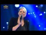 The Voice Of Greece 3 - Κασσιανη Λειψακη [Feeling good]..24/11/2016