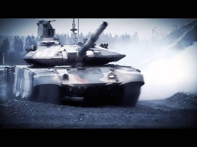 Топ 5 оружия России, которого боятся США. military times