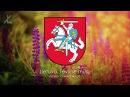 Гимн Литвы - Tautiška giesmė Национальная песнь Русский перевод / Eng subs