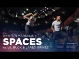 Wynton Marsalis' SPACES (ftg. Lil Buck &amp Jared Grimes)