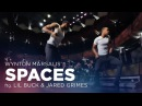Wynton Marsalis' SPACES (ftg. Lil Buck Jared Grimes)