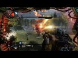 Новый геймплей Titanfall 2 (IGN)