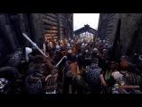 Новый геймплей Mount & Blade II: Bannerlord