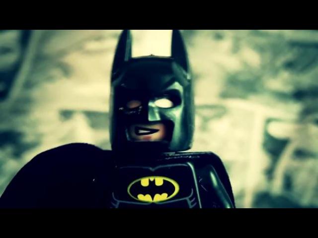 Китайский Лего Бэтмен Против Супермена, Которого Мы Заслуживаем [Прощай Детство]