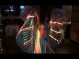 Удивительно красивый восточный танец!
