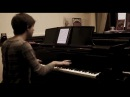 Suffocation by Crystal Castles piano cover
