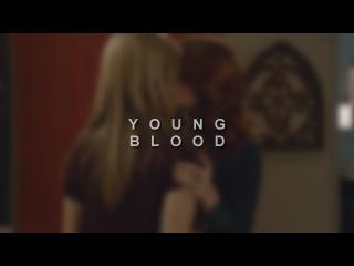 ► Wanda & Karen | young blood