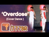 [PRE_DEBUT] YoungJIN & YoungBIN ~ Overdose {Cover Dance} ~ 2014.07.31