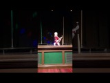 Harley quinn pole dance solo - bethany finlay