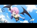 Nightcore AMV - Lolita - To Love Ru AMV Momo x Rito